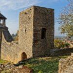 Cité médiévale de Cremieu
