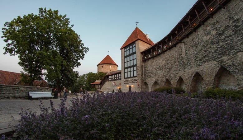 Les plus belles cités médiévales de France